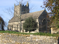 Picture of St Martin's Church