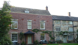 Picture of Burrows Court