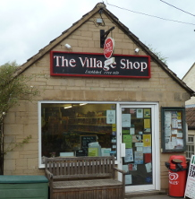 Picture of the Village Shop