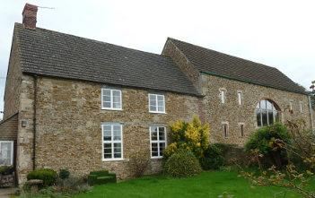 Picture of Nibley House Farm